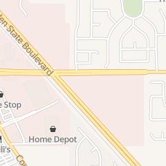 Directions for Dean's Pizza Inc. in Turlock, CA 2390 W Monte Vista Ave