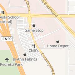 Directions for El Pollo Loco in Turlock, CA 2900 Countryside Dr