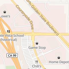 Directions for Starbucks Coffee in Turlock, CA 2870 W Monte Vista Ave