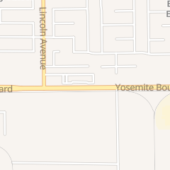 Directions for Fat Wong Chinese Food To Go in Modesto, CA 3121 Yosemite Blvd