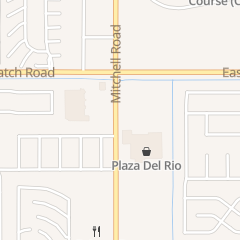 Directions for El Rosal No. 12 in Ceres, CA 1778 Mitchell Rd Ste 206