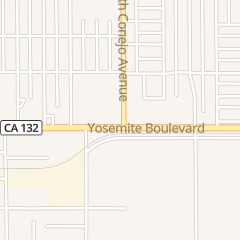 Directions for Frosty n Burgers in Modesto, CA 1751 Yosemite Blvd