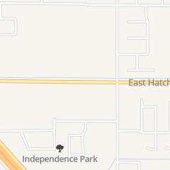 Directions for Teriyaki King Inc. in Modesto, CA 1600 E Hatch Rd
