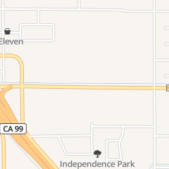 Directions for Carl's Restaurant Jr in Modesto, CA 1643 E Hatch Rd