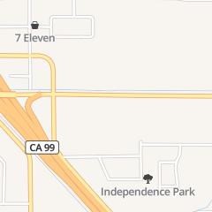 Directions for Long John Silver's Restaurant in Modesto, CA 1400 E Hatch Rd