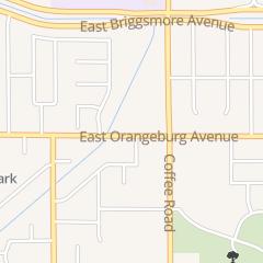 Directions for Happy Dragon in Modesto, CA 1221 E Orangeburg Ave