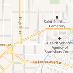 Directions for C A Reding Company Inc. in Modesto, CA 620 Scenic Dr