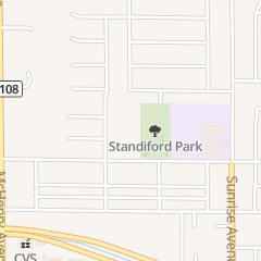 Directions for Greek Orthodox Church of the Annunciation in Modesto, CA 313 Tokay Ave