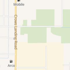 Directions for MI Taqueria in Modesto, CA 1940 Crows Landing Rd