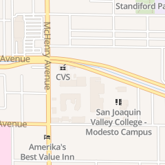 Directions for Togo's in Modesto, CA 1700 McHenry Ave Ste 12