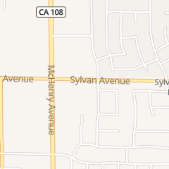 Directions for Digitech Electronics in Modesto, CA 204 Sylvan Ave