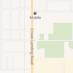Directions for Huacana LA in Modesto, CA 101 E Glenn Ave