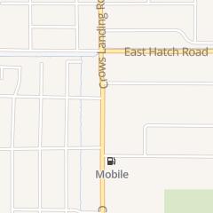 Directions for El Pollo Feliz in Modesto, CA 1616 Crows Landing Rd