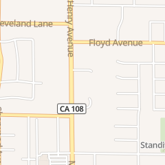 Directions for Teriyaki King Inc. in Modesto, CA 2320 Mchenry Ave