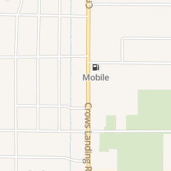 Directions for Taylor Automotive Inc. in Modesto, CA 1757 Crows Landing Rd