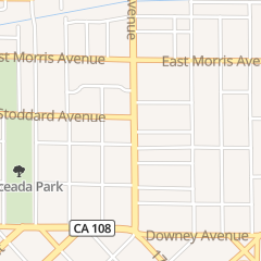 Directions for Priceless Treasures in Modesto, CA 321 Mchenry Ave
