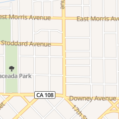 Directions for Audio Pros in Modesto, CA 229 Mchenry Ave