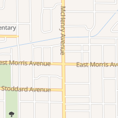 Directions for Audio Plus in Modesto, CA 509 Mchenry Ave