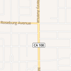 Directions for Garcia's Jo Jos in Modesto, CA 1033 Mchenry Ave