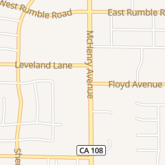 Directions for Umpqua Bank in Modesto, CA 2525 Mchenry Ave