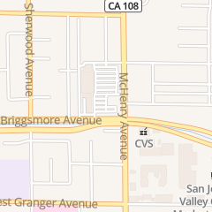 Directions for Komoto Sushi in Modesto, CA 1809 Mchenry Ave