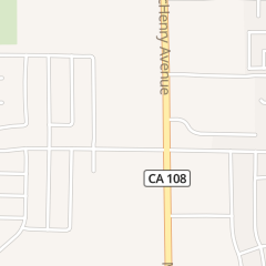 Directions for Alfred Matthews in Modesto, CA 3807 Mchenry Ave