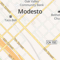 Directions for Brownies Service in Modesto, CA 614 9th St