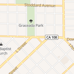 Directions for Provident Care in Modesto, CA 100 Sycamore Ave