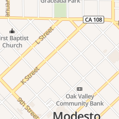 Directions for Mendez Armando S Attorney-Abogado in Modesto, CA 1025 13th St