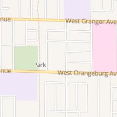 Directions for Grace Lutheran Church Preschool - -Lcms in Modesto, CA 617 W Orangeburg Ave
