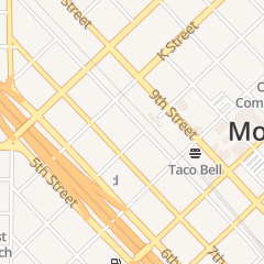 Directions for Yellow Cab in Modesto, CA 1001 8th St