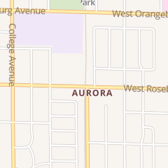 Directions for Orient House in Modesto, CA 805 W Roseburg Ave