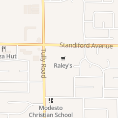 Directions for Papa Murphy's Take N Bake Pizza in Modesto, CA 3430 Tully Rd