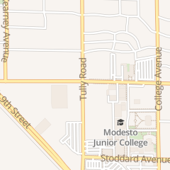 Directions for Modesto Junior College in Modesto, CA 435 College Ave