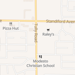 Directions for Rico's Pizza in Modesto, CA 3430 Tully Rd Ste 17