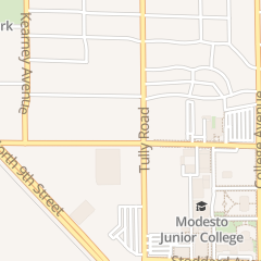 Directions for ORIENT HOUSE RESTAURANT in Modesto, CA 609 Tully Rd