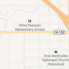 Directions for El Trancazo in Modesto, CA 413 Maze Blvd