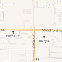 Directions for My Mail Box in Modesto, CA 1320 Standiford Ave Ste 4