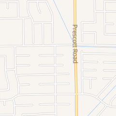 Directions for Ron Cox Antennas in Modesto, CA 2112 Canadian Cir
