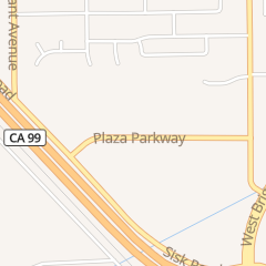 Directions for A Plus Nails in Modesto, CA 2225 Plaza Pkwy Ste C7