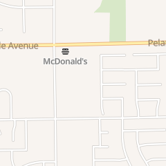 Directions for McDonald's Restaurant in Modesto, CA 4120 Dale Rd