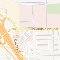 Directions for Black Moth Tattoo in Modesto, CA 3900 Pelandale Ave Ste 410