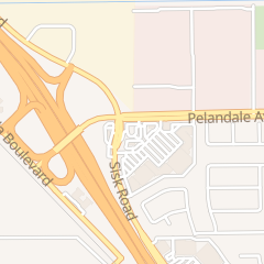 Directions for In-Shape Health Clubs in Modesto, CA 3900 Pelandale Ave