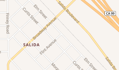 Directions for Salida Club in Salida, CA 4907 Elm