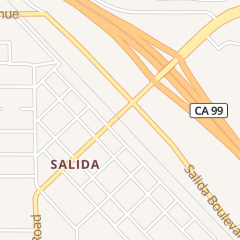 Directions for LA Hacienda in Salida, CA 4520 Broadway