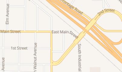 Directions for Main Street Inn in Ripon, CA 130 E Main St