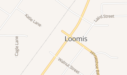 Directions for Loomis Basin Brewing in Loomis, CA 3640 Taylor Rd