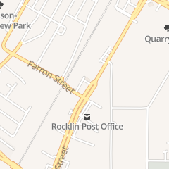 Directions for Ib Custom 2 in Rocklin, CA 5480 Pacific St