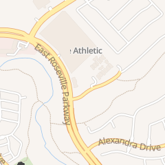 Directions for Saint-Anna Preschool & Daycare in Roseville, CA 1001 Stone Canyon Dr