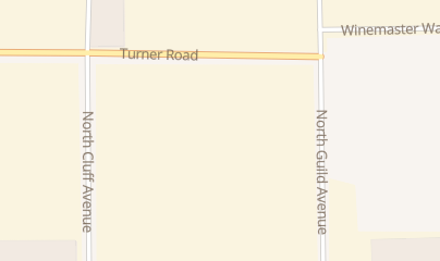 Directions for Elite Wine Shipping in Lodi, CA 1370 E Turner Rd